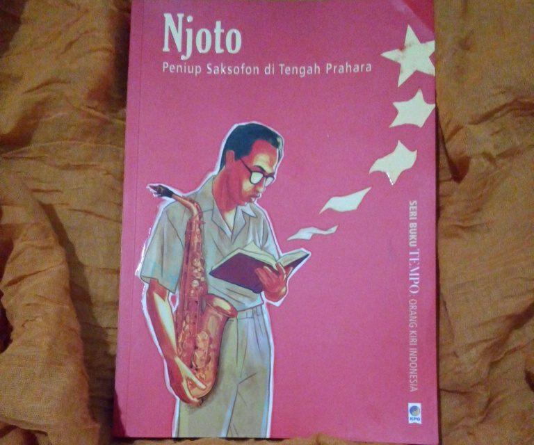 Njoto: Peniup Saksofon di Tengah Prahara