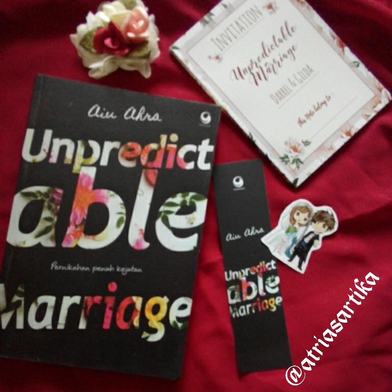Unpredictable Marriage