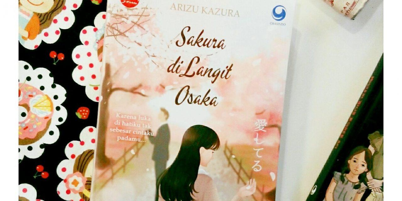 Sakura di Langit Osaka