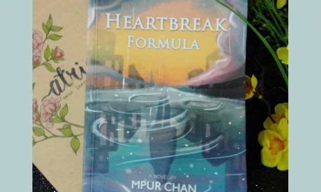 Review Heartbreak Formula