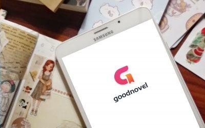 Baca Good Novel lewat Aplikasi GoodNovel